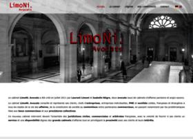 limoni-avocats.com