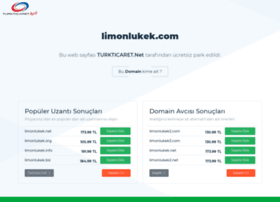 limonlukek.com