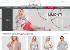 limontishop.com