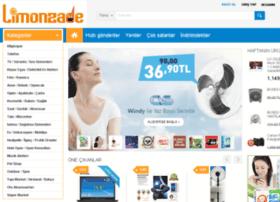 limonzade.com