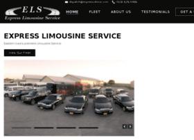 limosbyexpress.com