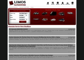 limosnationwide.com