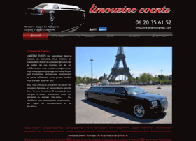 limousine-events.fr