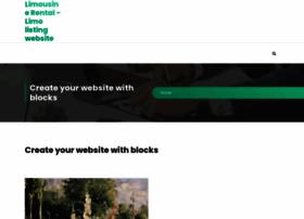 limousine-rental.net