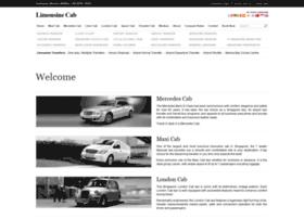 limousinecab.com