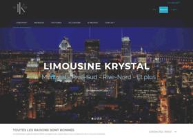 limousinemontreal.com