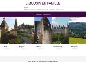 limousinenfamille.com
