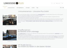 limousineplus.de