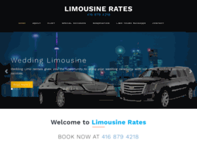limousinerates.ca
