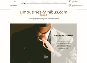 limousines-minibus.com