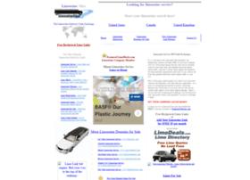 limousinesites.com