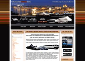 limousinespoland.com