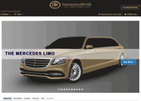 limousinesworld.com