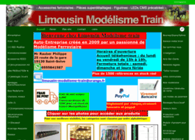 limousinmodelismetrain.kingeshop.com