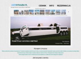 limowynajem.pl
