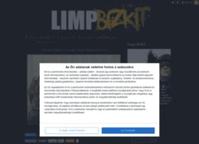 limpbizkit.blog.hu