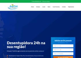 limpforte.com.br