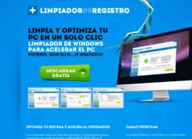 limpiadorderegistro.com