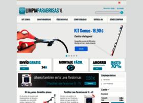 limpiaparabrisas.net
