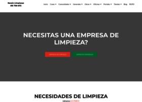 limpiezadeempresasycomunidades.com