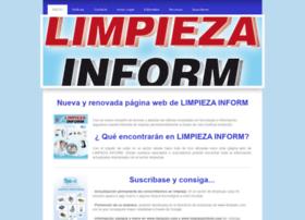 limpiezainform.com