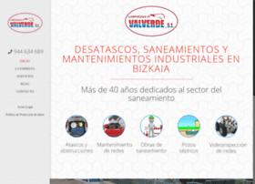 limpiezasvalverde.com