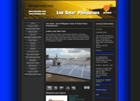 limsolar.com