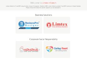 limtexinfotech.com