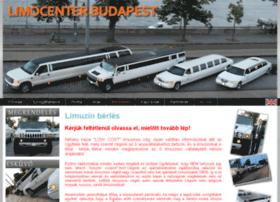 limuzin-berles.hu
