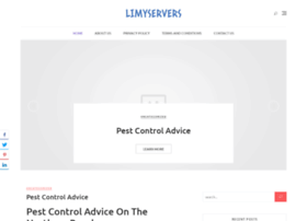 limyservers.com