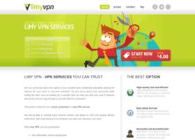 limyvpn.com