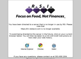 lin.restacct.com