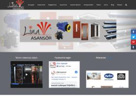 linaasansor.com