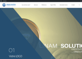 linam-solution.com
