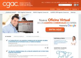linares.cgac.es