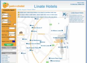 linatehotels.com
