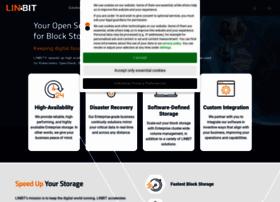 linbit.com
