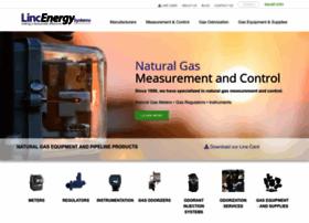 lincenergysystems.com