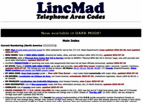 lincmad.com