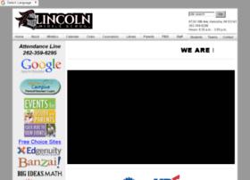 lincoln.kusd.edu