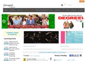 lincoln.yc.edu