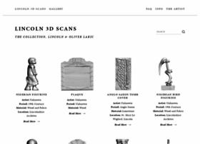 lincoln3dscans.co.uk