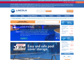 Lincolnaquatics.com