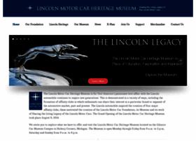 lincolncarmuseum.org