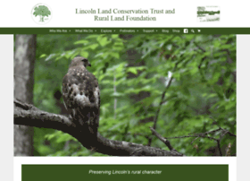 lincolnconservation.org