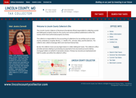 lincolncountycollector.com
