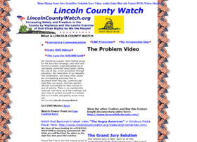 lincolncountywatch.org