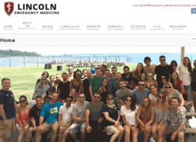 lincolnemresidency.com