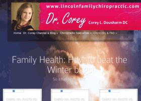 lincolnfamilychiropractic.com