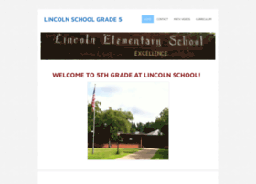 lincolnfive.weebly.com